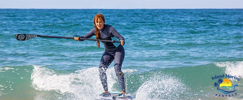 5 Hazards of Paddle Boarding and How to Avoid Them