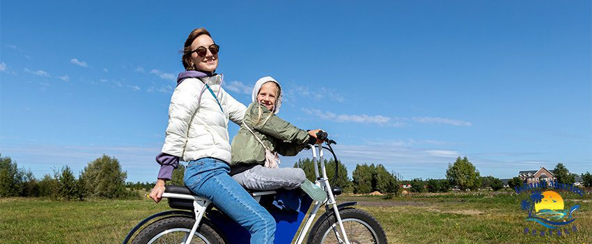 7 Safety Tips for Riding a Scooter with Kids