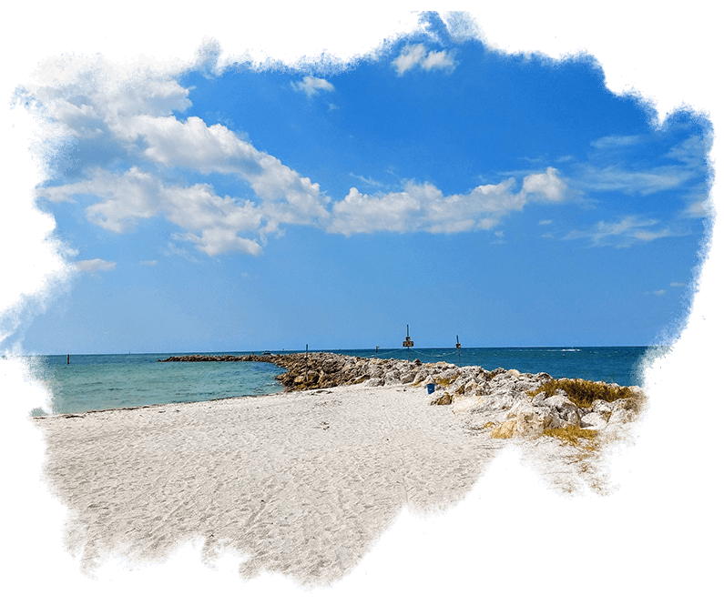 IMRBreathtaking Sights in Clearwater Beach Florida