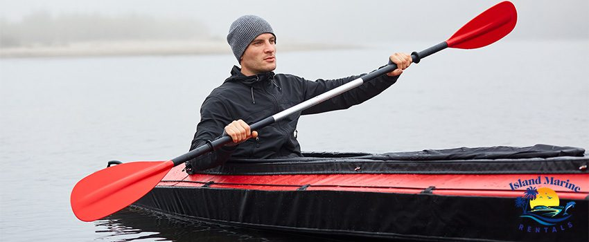 Everything You Need to Know About Choosing a Kayak Paddle