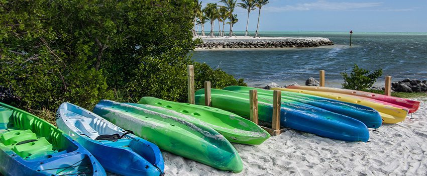 IMRWhy Include Sea Kayaking on Your Vacation To-Do List