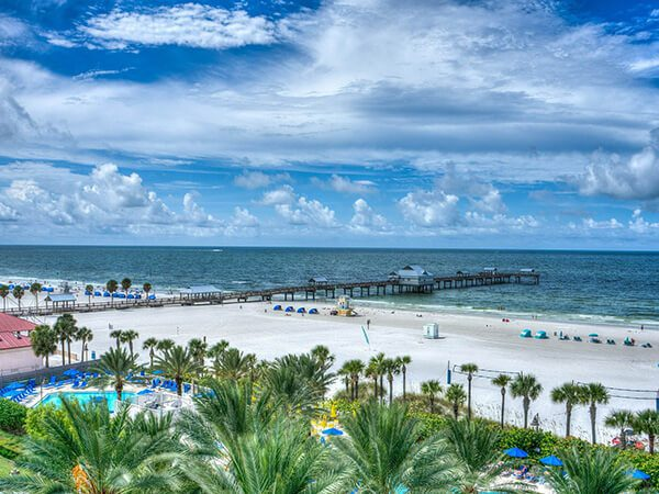 Clearwater Florida 1