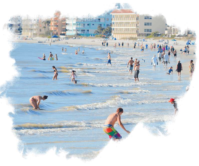 IMRholiday trip with your family in Madeira Beach FL
