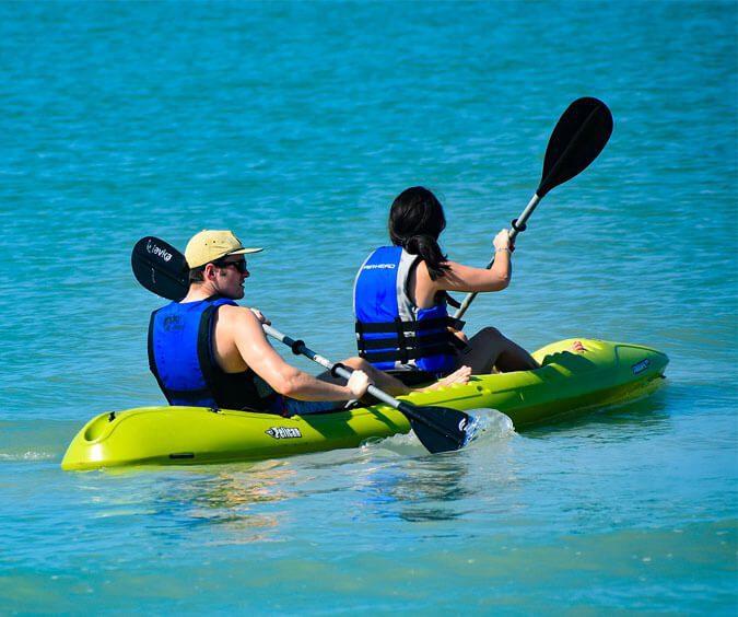Best Kayak Rentals in Indian Rocks Beach FL