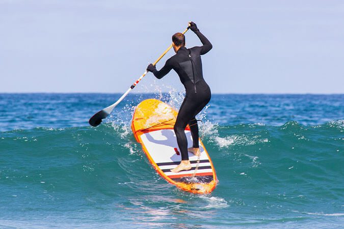 Best Paddle Boards in the Industry Indian Rock Beach FL