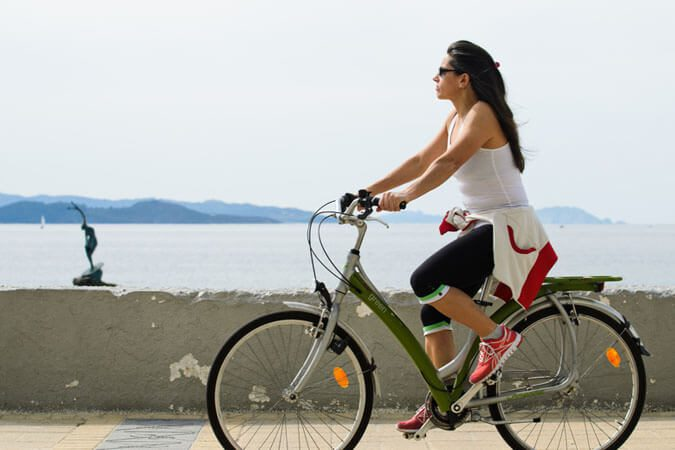 Bicycle Rental Service in Madeira Beach FL