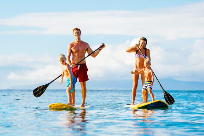 Great Family Packages Indian Rocks Beach FL